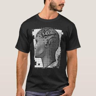 人工知能 Tシャツ