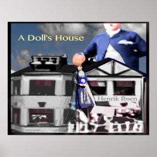 人形の家 ポスター
