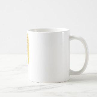人形 コーヒーマグカップ