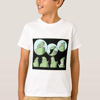 人格 Tシャツ