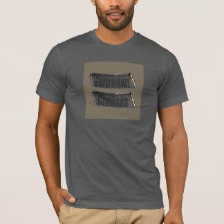 人権の平等ar15 magクリップ5.56 7.62 tシャツ