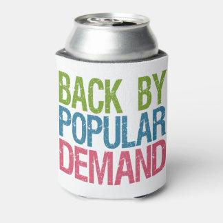"""""""人気があるな要求""""のによって背部カスタムはクーラーできます 缶クーラー"""
