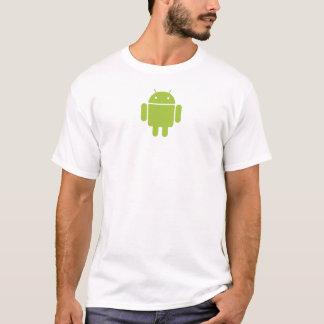 人間の特徴をもつTシャツ Tシャツ