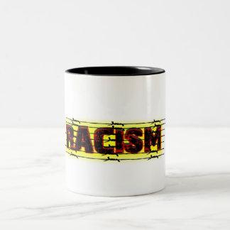 人間性 ツートーンマグカップ