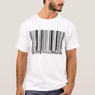 人間[大きい] Tシャツ