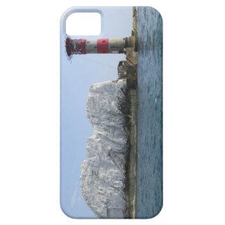 人間-針の島 iPhone SE/5/5s ケース