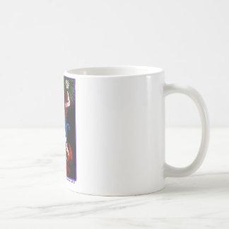 人面疽は生きてゐるか コーヒーマグカップ