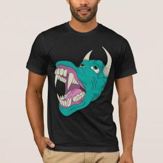 人食人種のティー Tシャツ
