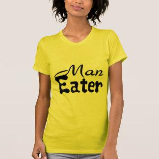 人食人種のTシャツ Tシャツ