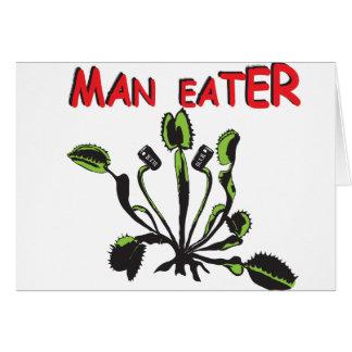 人食人種 カード