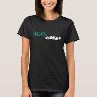 人食人種 Tシャツ
