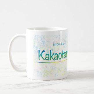人魚のココアコップ コーヒーマグカップ