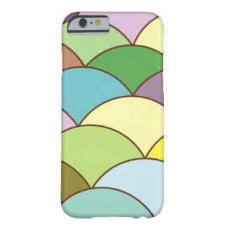 人魚のスケール BARELY THERE iPhone 6 ケース