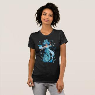 人魚の生命 Tシャツ