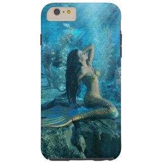 人魚の礁湖 TOUGH iPhone 6 PLUS ケース