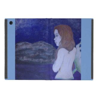 人魚のiPadの小型場合 iPad Mini ケース