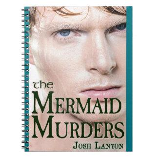 人魚はノートを殺害します ノートブック