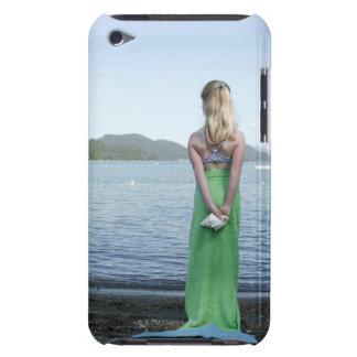 人魚2 Case-Mate iPod TOUCH ケース