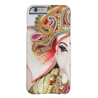 人魚 BARELY THERE iPhone 6 ケース