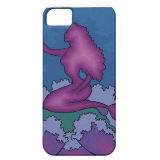 人魚 iPhone SE/5/5s ケース