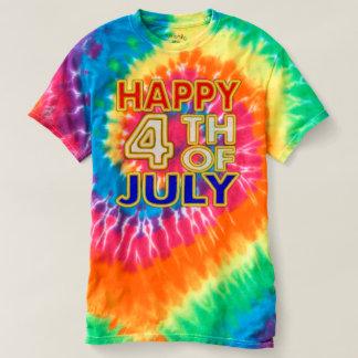 人7月第4 Tシャツ