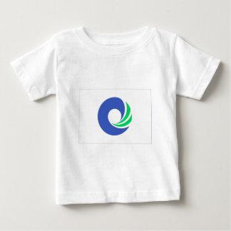 仁川の旗 ベビーTシャツ