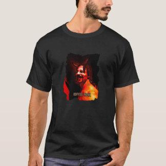 今コーヒー鬼 Tシャツ