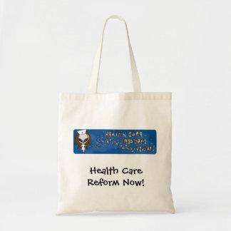 今ヘルスケアの改良のトート トートバッグ