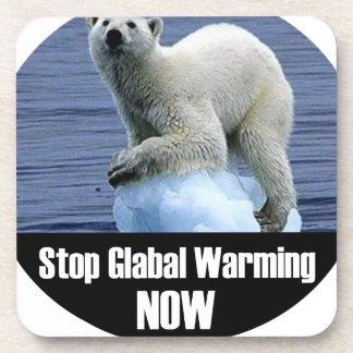 今停止地球温暖化 コースター