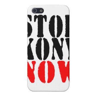 今停止KONY私 iPhone 5 ケース