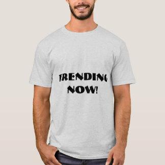 今向くこと! 引用文の人のTシャツ Tシャツ
