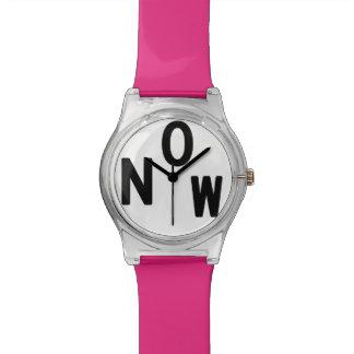 今度は腕時計のバージョン2 腕時計