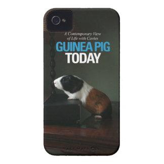今日モルモットのiphone 4ケース Case-Mate iPhone 4 ケース