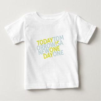 今日明日幼児Tシャツ ベビーTシャツ