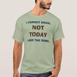 今日 Tシャツ