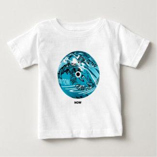 今 ベビーTシャツ