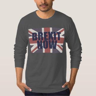 今Brexit Tシャツ