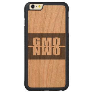 今GMO CarvedチェリーiPhone 6 PLUSバンパーケース