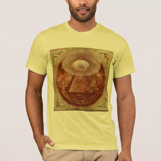 今Illuminati Tシャツ