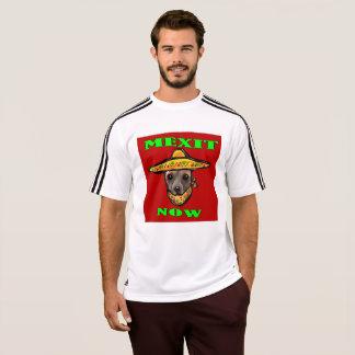 今MEXIT Tシャツ