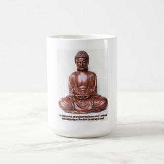 仏のコーヒー・マグ マジックマグカップ