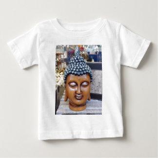 仏のスタイル ベビーTシャツ