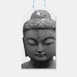 仏のヘッド15世紀-タイ ギフトタグ