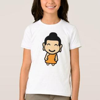 仏の漫画 Tシャツ