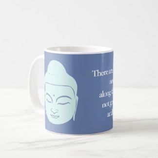 仏の知恵のマグ コーヒーマグカップ