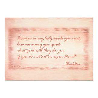 仏の知恵 カード