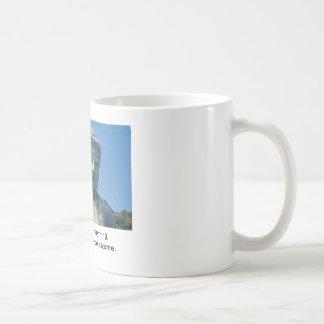 仏の知恵 コーヒーマグカップ