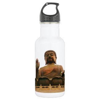 仏の自由旅行ボトル ウォーターボトル