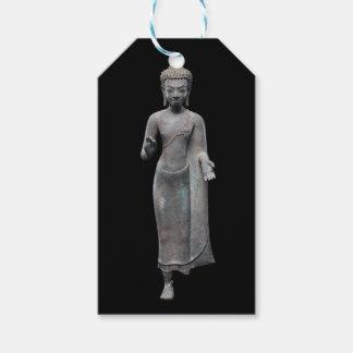 仏の説教 ギフトタグ