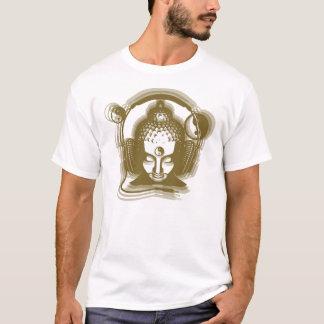 仏のDJ Tシャツ